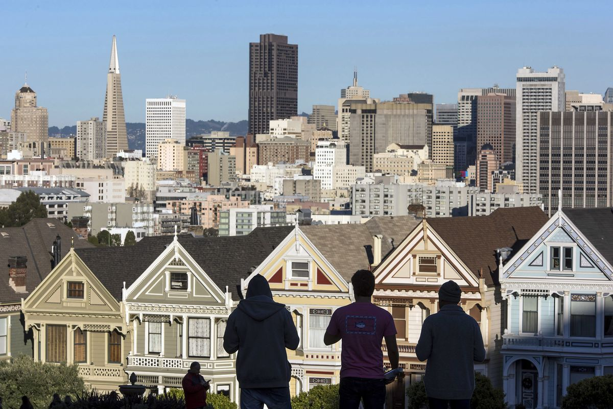House Prices Are Under Pressure in the Bay Area