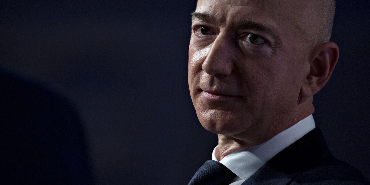Amazon's Deep Bench Calms Investors Despite Bezos Scandal, NYC Rift