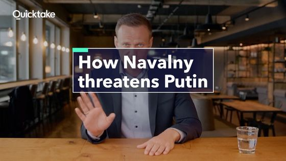 U.S. Matches EU, U.K. Sanctions on Russia for Navalny Attack