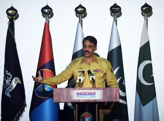 Military Tightens Grip on Pakistan's Media Ahead of Polls