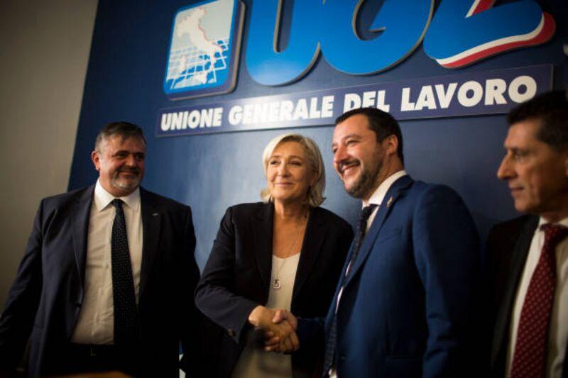 Όλες οι επιλογές της Ιταλίας μοιάζουν φρικτές