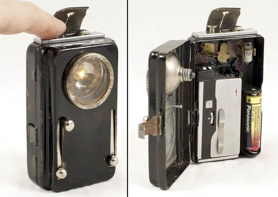 Soviet Spy-Camera Auction Will Let You Channel Your Inner 007