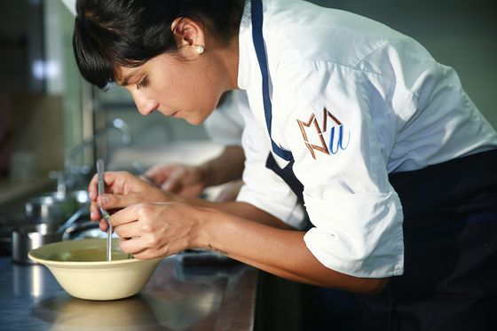 Top Chefs Pick the Most Inspirational Women in World of Fine Food