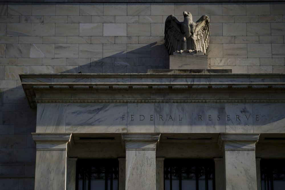 White House Asked Economist Paul Winfree About Fed Job