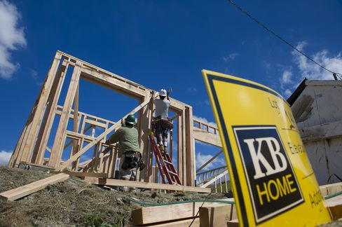 Goldman Sachs Sees 'Strong' Recovery Starting for U.S. Housing