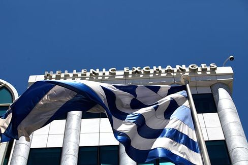 Greece Is Demoted as MSCI Shuffles Its Indexes