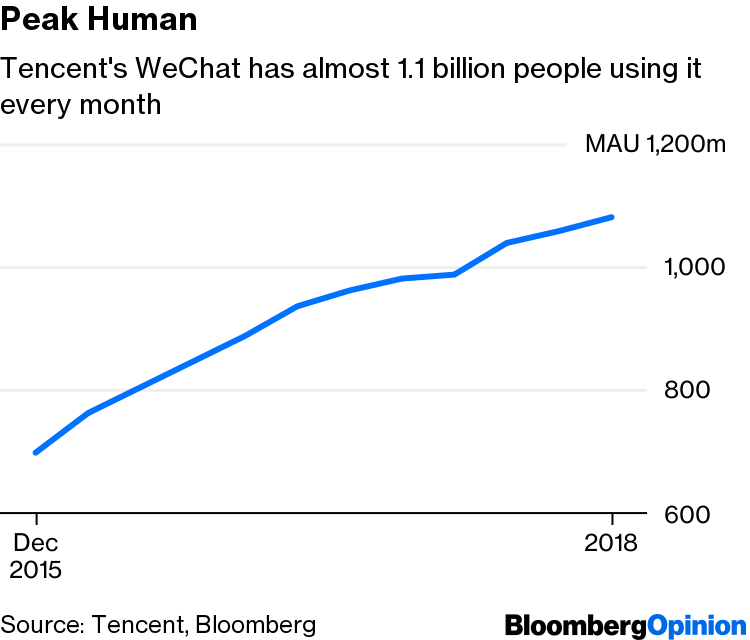 Tencent's Mini Programs Could Open Up WeChat for Business