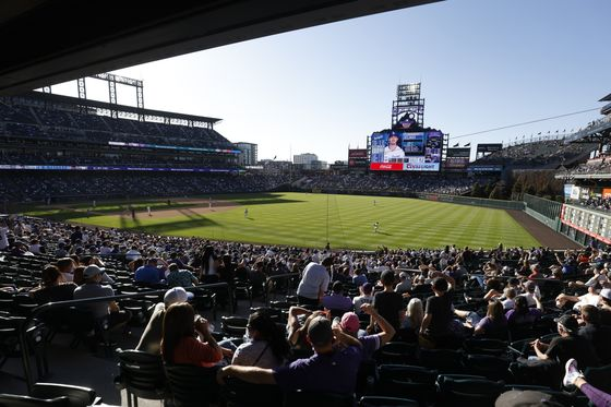 MLB to Relocate All-Star Game to Denver From Atlanta, AP Says