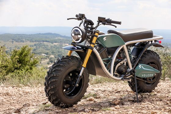 These Electric Motorcycles Are Set to Take Charge in 2021