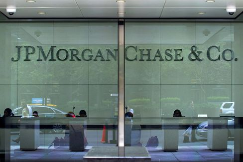 JPMorgan CIO Loss Investigations Expand to at Least 11 Agencies