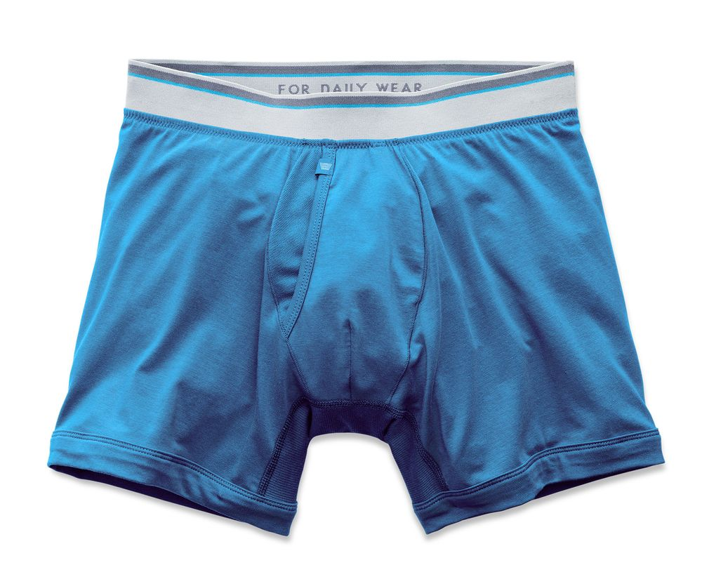 a3dad2a21989 How the Boxer Brief Got Into America's Pants - Bloomberg
