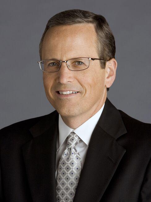 Michael Williams, CEO of Fannie Mae