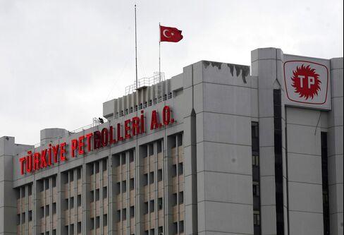 Turkey Beating Norway as Biggest Regional Oil Driller