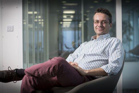 Antonio Criminisi of Microsoft Research.