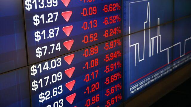 Cnnfn stock futures
