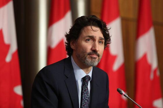 Trudeau Visa Lures Nearly 6,000 Hong Kongers Amid China Feud