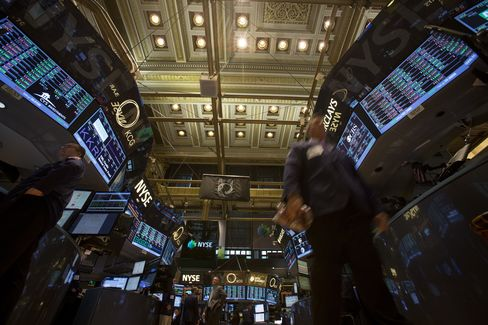 U.S. Financial Conditions Ease on Logjam Optimism