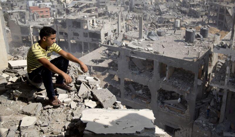 Image result for gaza war
