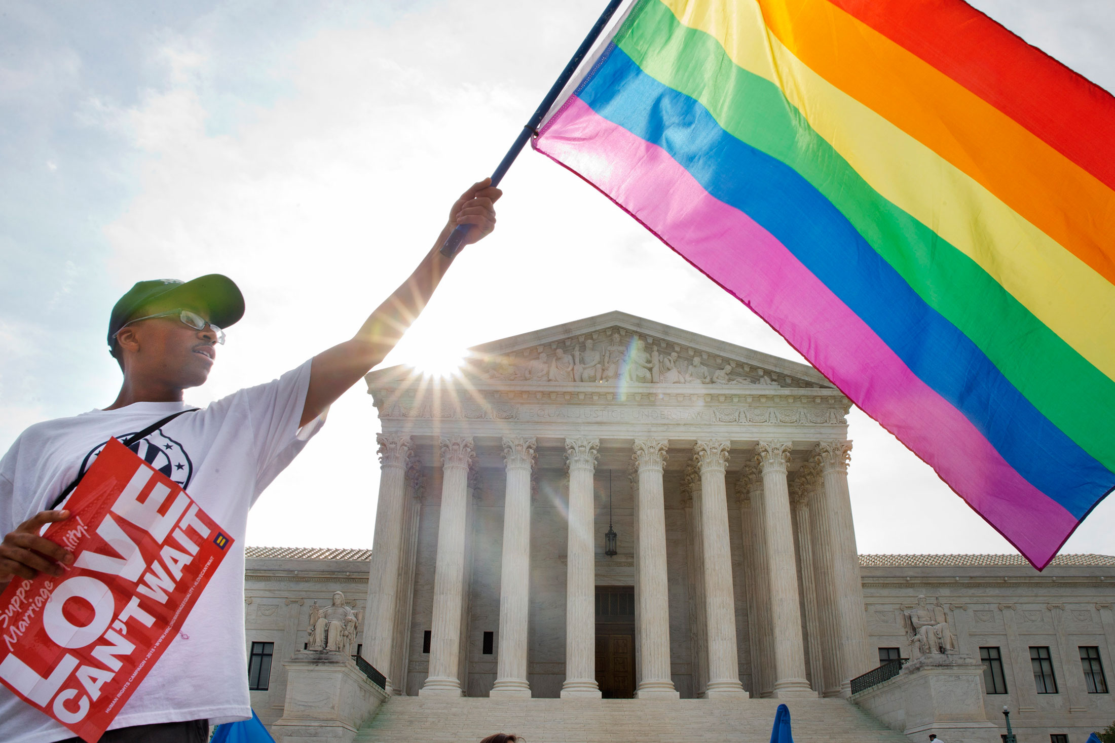 here s how america celebrated the supreme court gay marriage here s how america celebrated the supreme court gay marriage decision