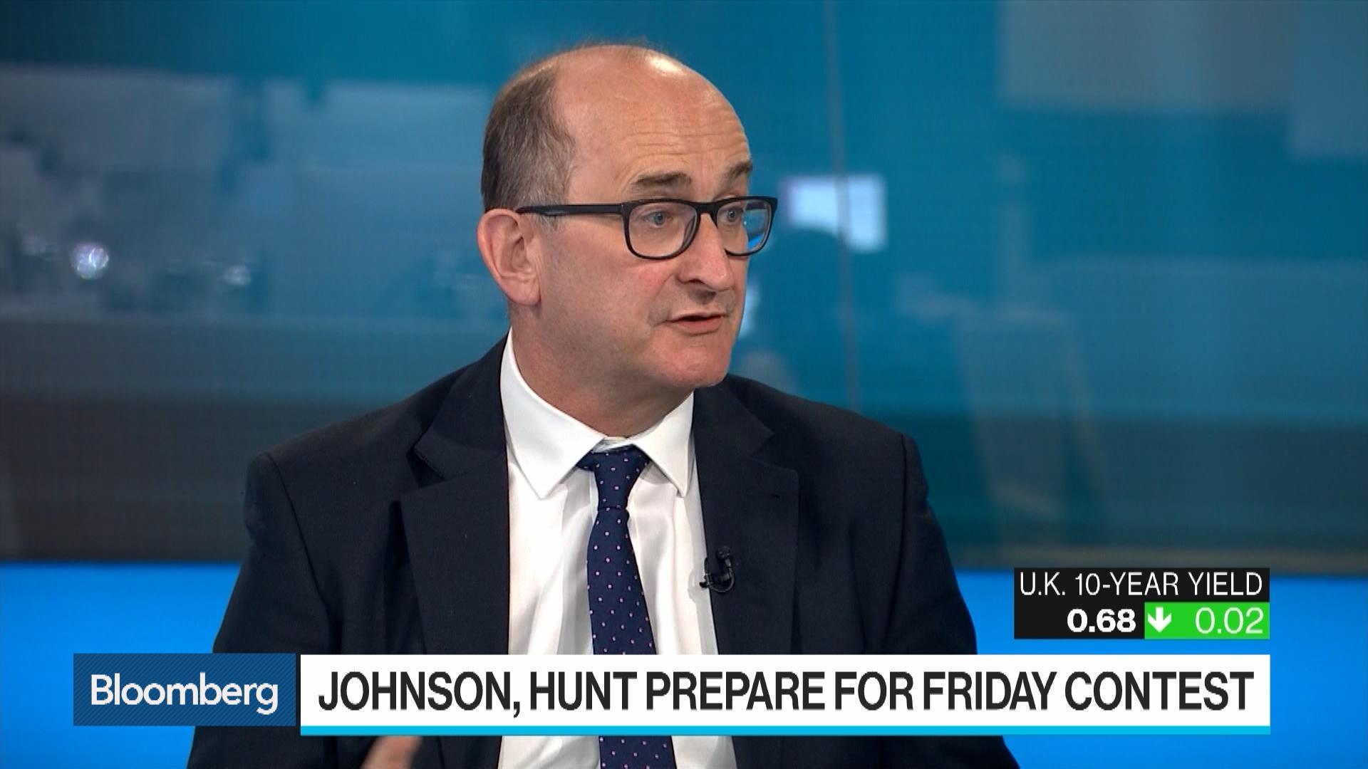 U.K. Close to Technical Recession: Continuum Economics