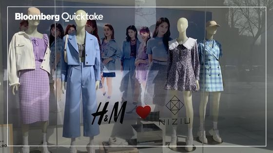 H&M, Nike Face Boycotts in China as Xinjiang Dilemma Deepens