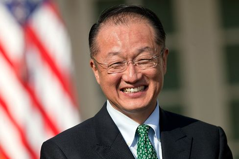 The Five-Point Plan of Jim Kim, Obama's Choice for World Bank Chief
