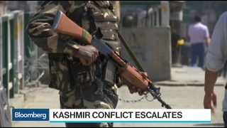 india markets react after surgical terror strikes in pakistan bloomberg