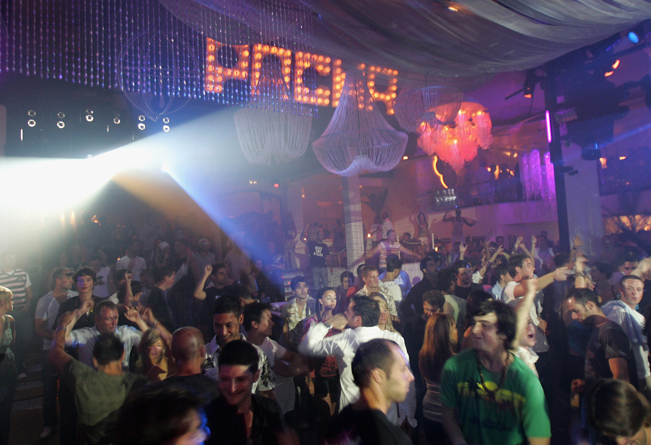 Ibiza club owner pacha said to draw interest from trilantic