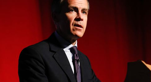 Carney defends Bank of England policies