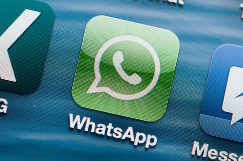 WhatsApp and the Case for Mobile Messaging Deals
