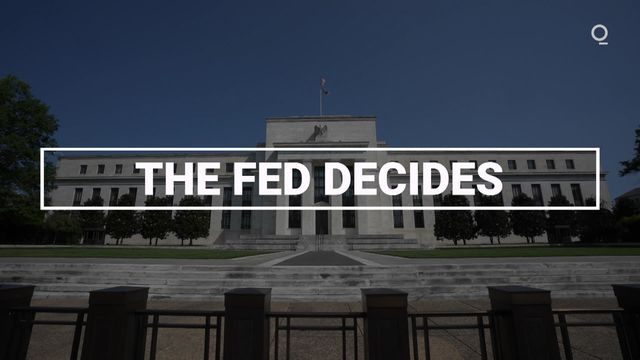 Market Minute: The Fed Decides