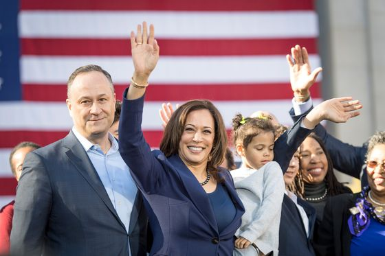 Harris and Warren Gain Early 2020 Edge With Nomination Calendar