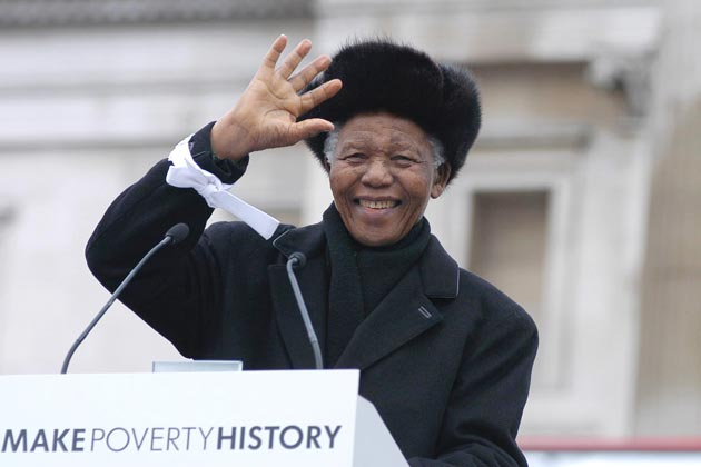 nelson mandela 6 essay Free essay on nelson mandela, my hero available totally free at echeatcom, the largest free essay community.