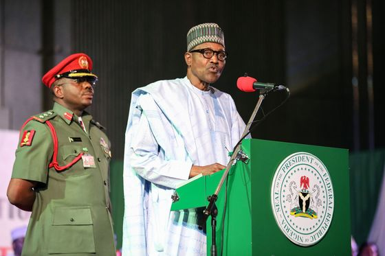 Buhari Has No Time to Celebrate Victory as Nigerian Woes Mount