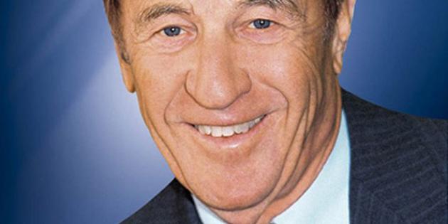 Albert Ueltschi
