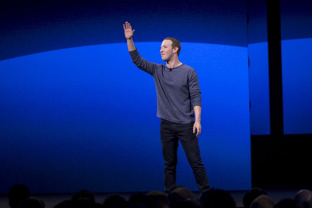 Το κρυπτονόμισμα Libra της Facebook χρειάζεται περισσότερους φίλους