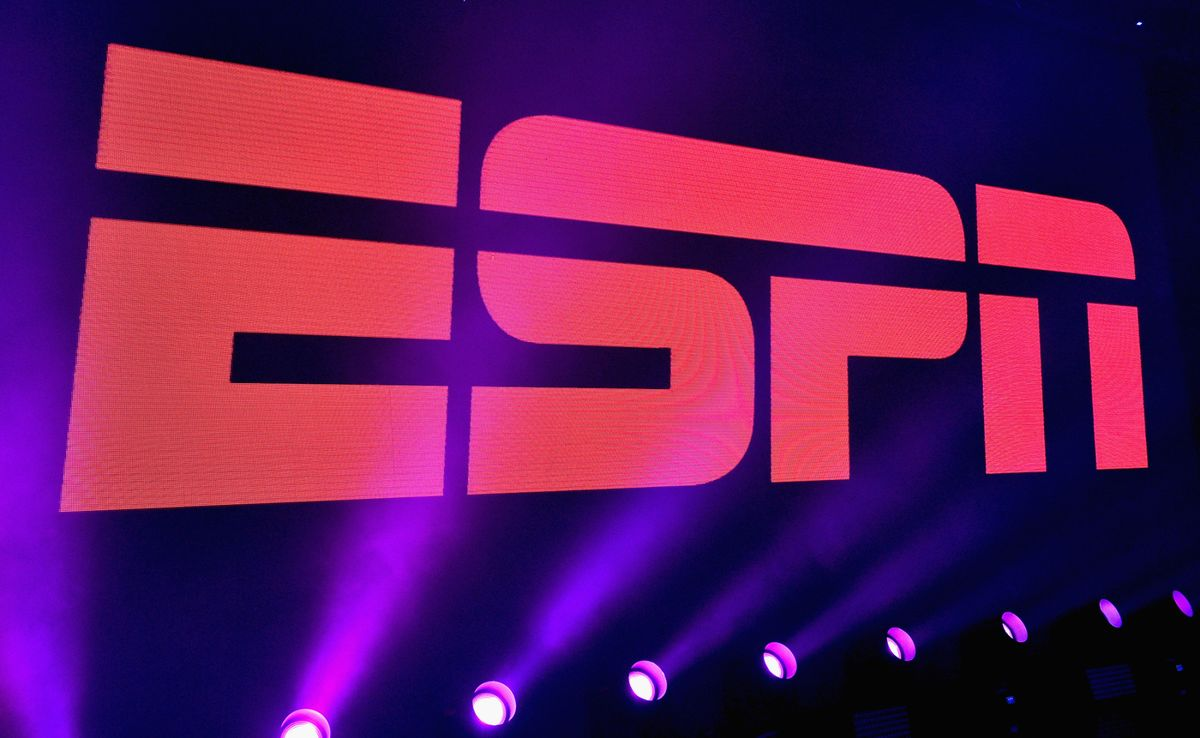 ESPN Teams Up With Caesars to Develop Shows for Sports Betting