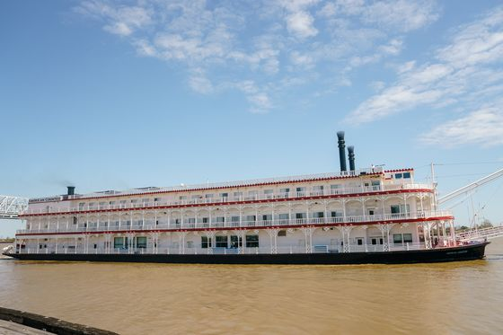 Small Cruises Are Thriving, Not Just Surviving, on the Mississippi