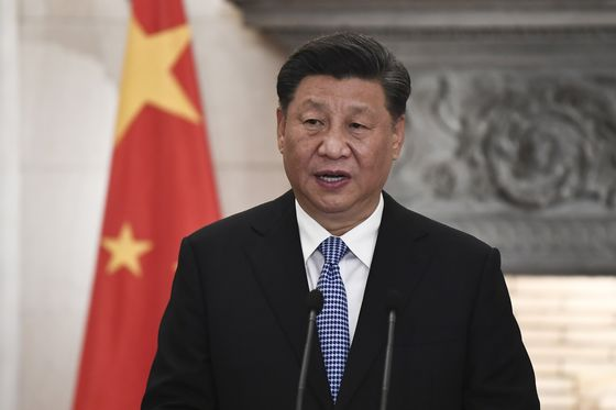 China's Xi Vows No Decoupling in Call to Halt Protectionism
