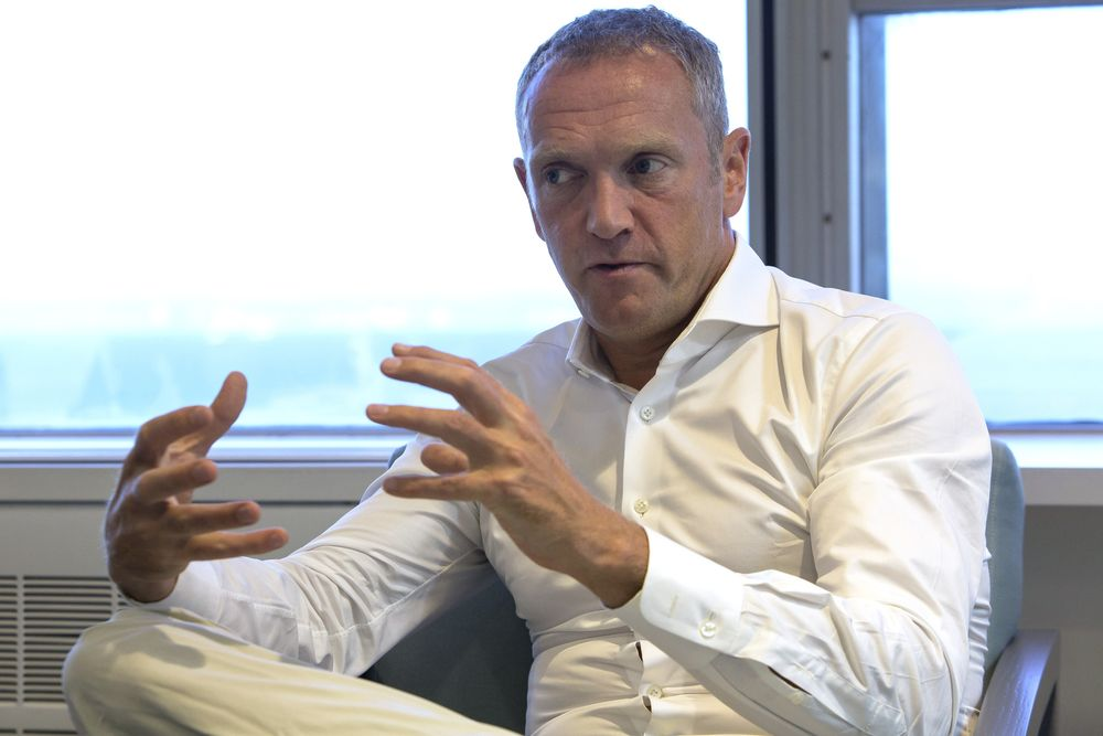 Naspers Brings SoftBank-Style Mega-Tech to Europe