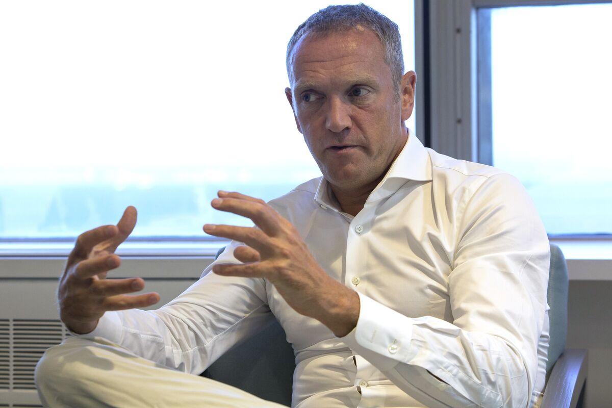 Naspers Brings SoftBank-Style Mega-Tech to Europe