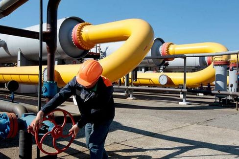 Why Russia Probably Won't Get the Gas Deal It Wants From Ukraine