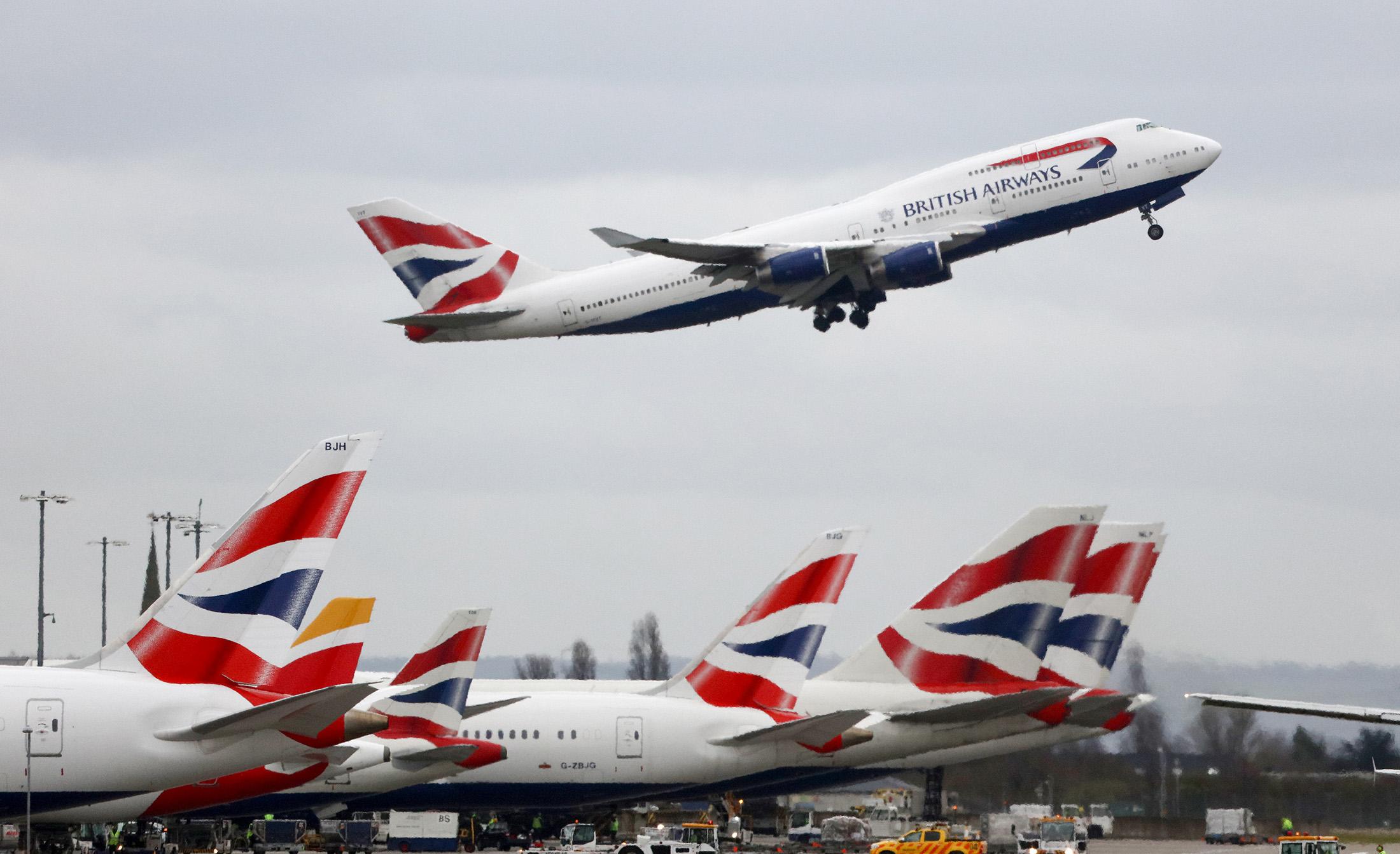 Resultado de imagen para airlines Brexit