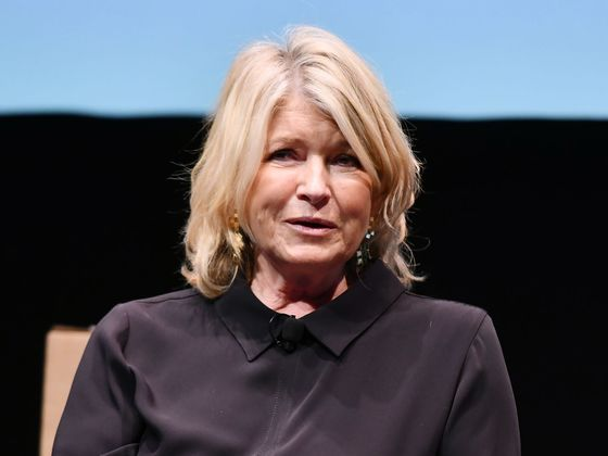Martha Stewart Takes Advisory Role at Pot Firm Canopy Growth