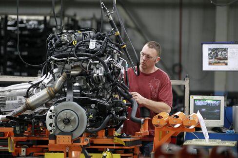 ADP Estimates U.S. Companies Added 179,000 Jobs in April