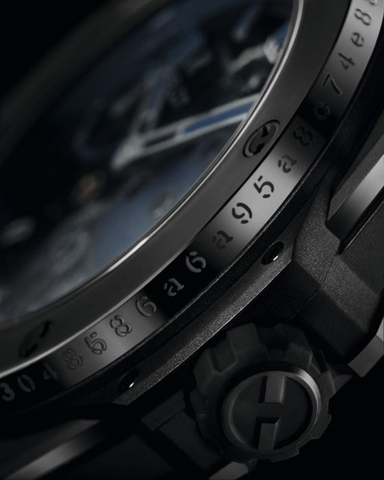 Hublot Offers Swiss Watch for Those Who Have Bitcoins to Burn