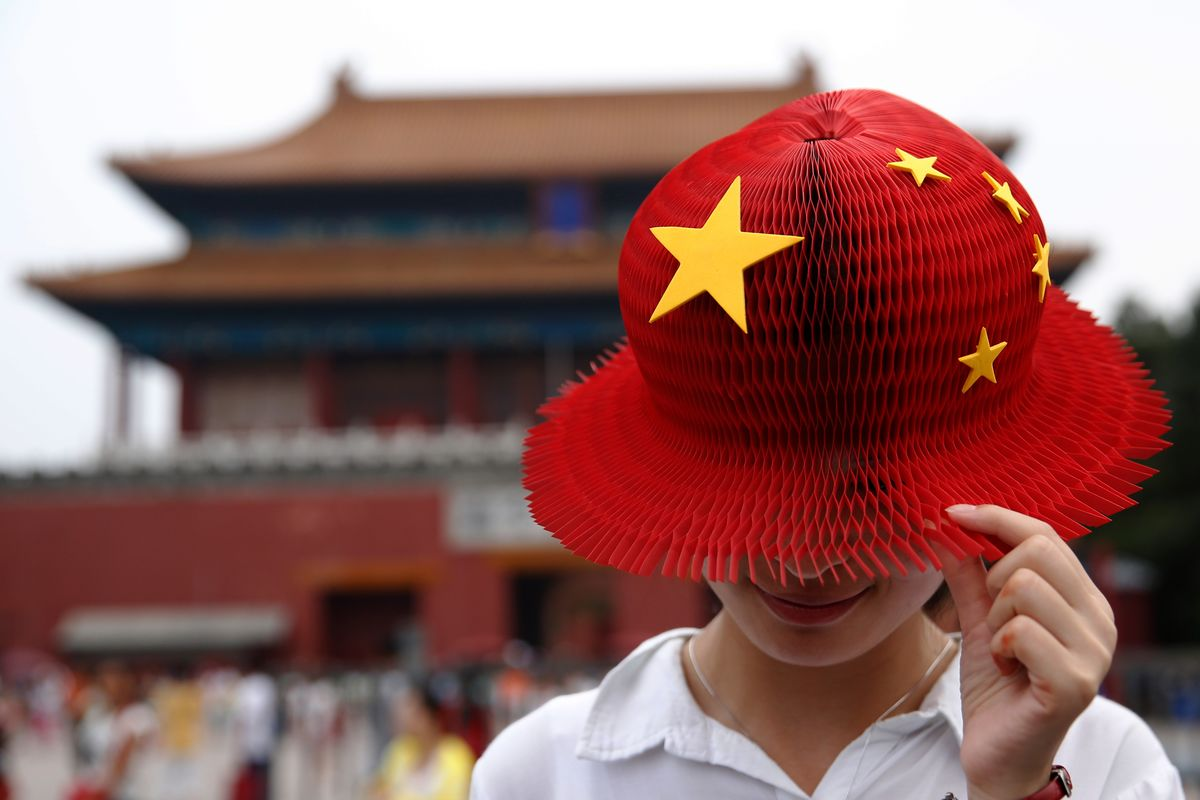How Ordinary U.S. Investors Own a Piece of China