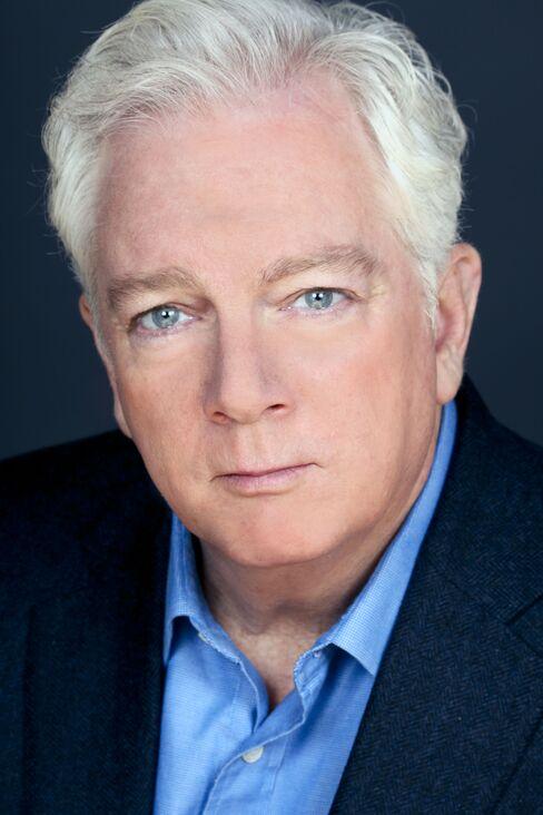 Author Michael Shnayerson