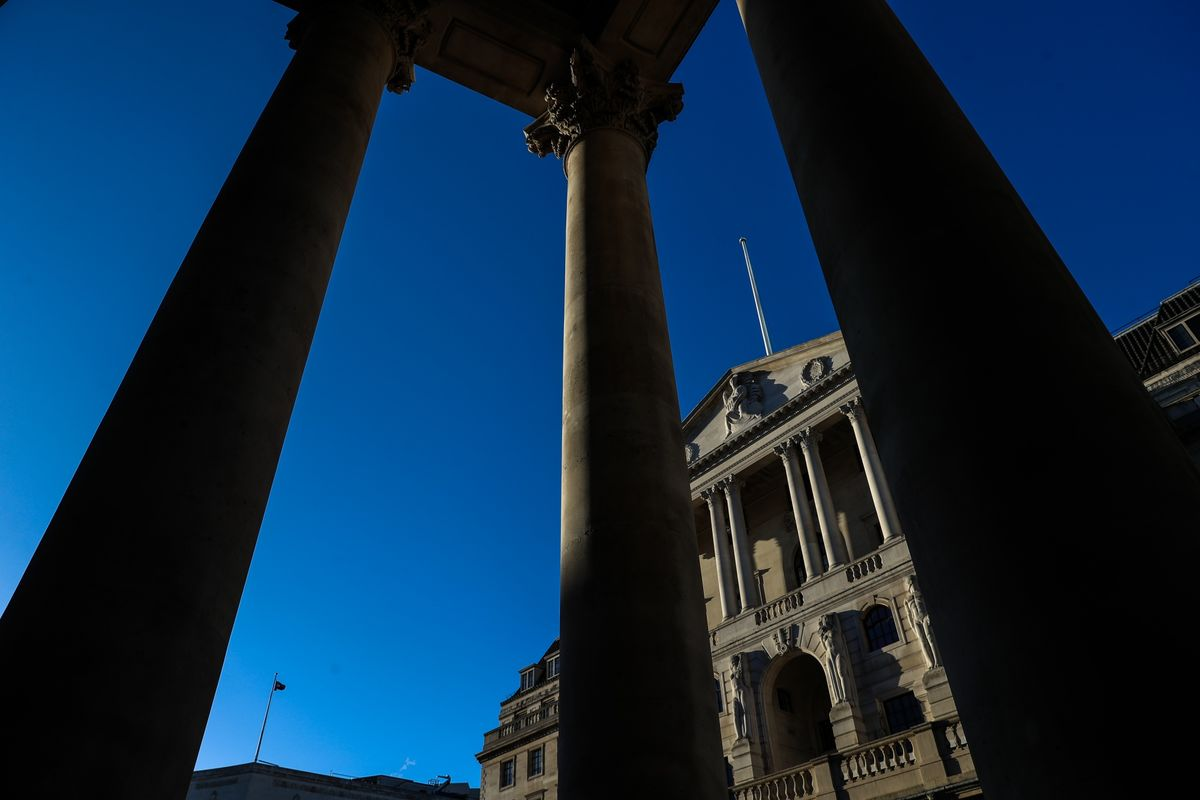 BOE Needs New Relationship With Treasury, Campaign Group Says