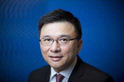 K.C. Chan